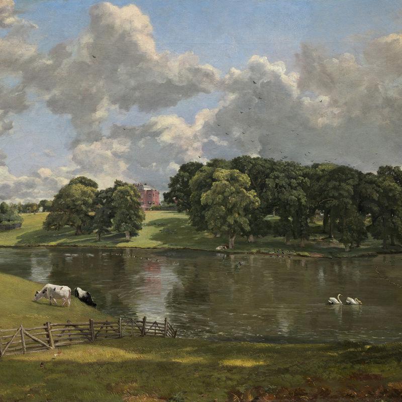 Wivenhoe Park